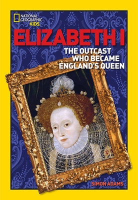 World History Biographies: Elizabeth I by
