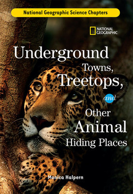 Science Chapters: Underground Towns, Treetops by