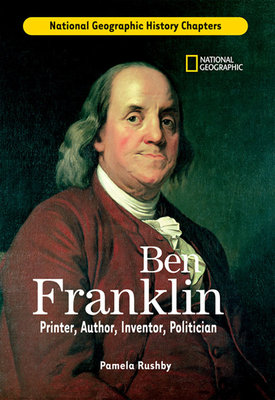 History Chapters: Ben Franklin by