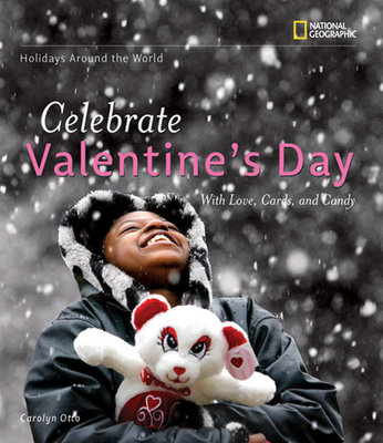 Holidays Around the World: Celebrate Valentine's Day by