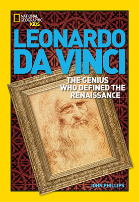 World History Biographies: Leonardo da Vinci by