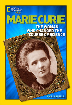 World History Biographies: Marie Curie by