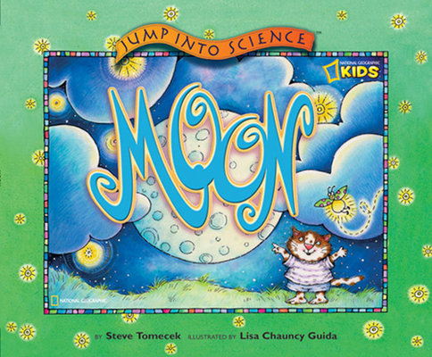Jump Into Science: Moon by
