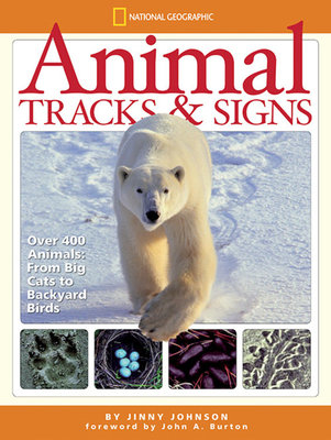 Animal Tracks and Signs by