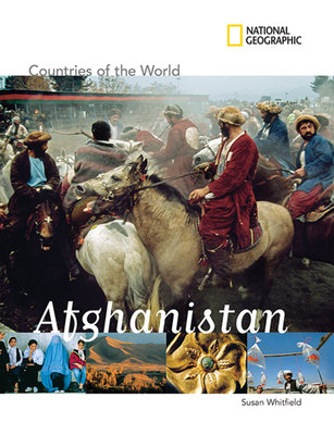 National Geographic Countries of the World: Afghanistan by