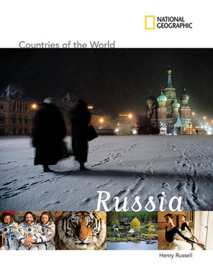 National Geographic Countries of the World: Russia by