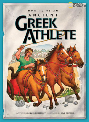 How to Be an Ancient Greek Athlete by