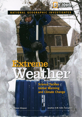National Geographic Investigates: Extreme Weather by
