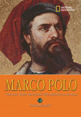 World History Biographies: Marco Polo by