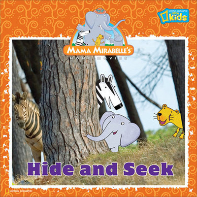 Mama Mirabelle: Hide and Seek by