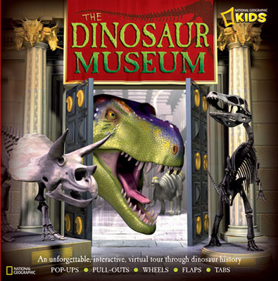 The Dinosaur Museum by