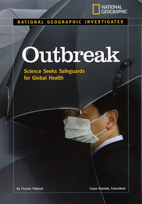 National Geographic Investigates: Outbreak by