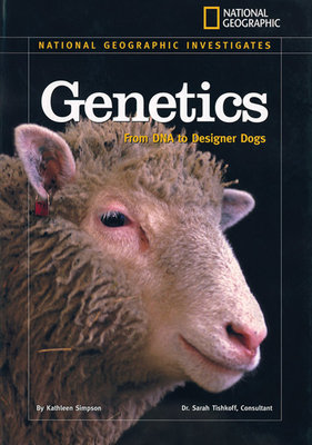 National Geographic Investigates: Genetics by