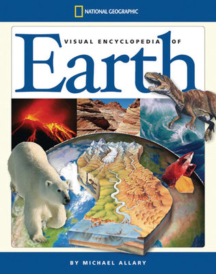 National Geographic Visual Encyclopedia of Earth by Michael Allaby