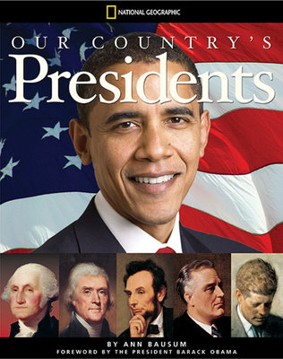 Our Country's Presidents by