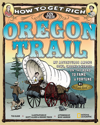 How to Get Rich on the Oregon Trail by