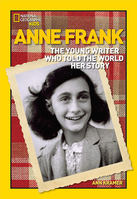 World History Biographies: Anne Frank by