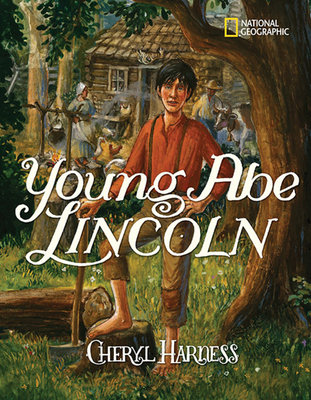 Young Abe Lincoln by