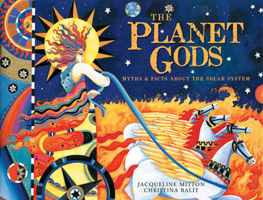 The Planet Gods by