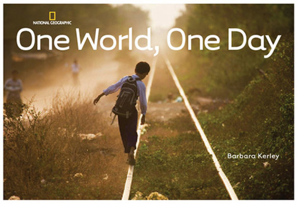 One World, One Day by
