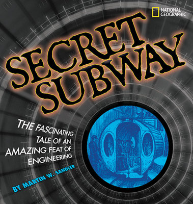 Secret Subway by
