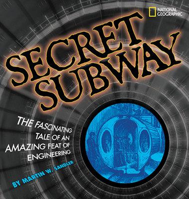 Secret Subway by