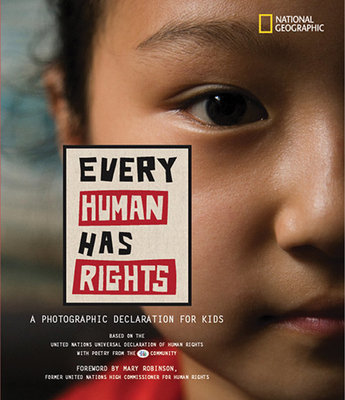 Every Human Has Rights by