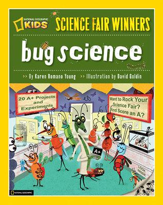Science Fair Winners: Bug Science by