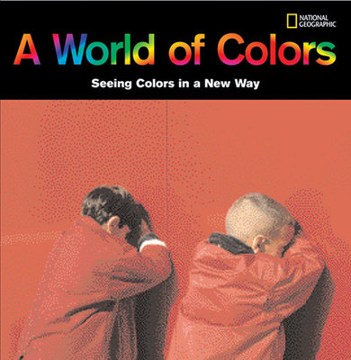 A World of Colors by Marie Houblon