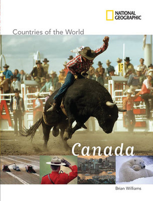 National Geographic Countries of the World: Canada by
