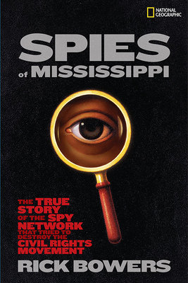 Spies of Mississippi by