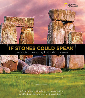 If Stones Could Speak by