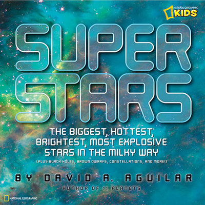 Super Stars by