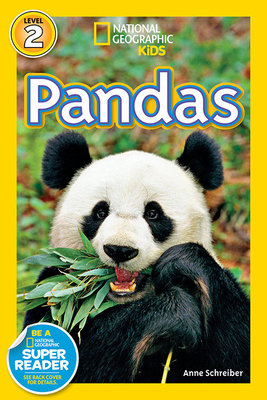 National Geographic Readers: Pandas by