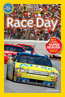 National Geographic Readers: Race Day! by