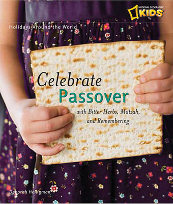 Holidays Around the World: Celebrate Passover by