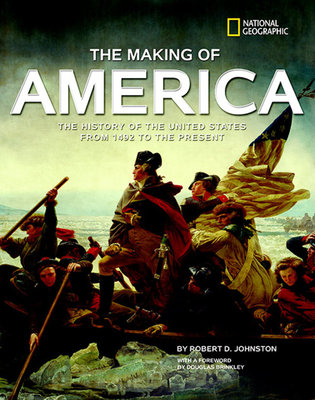 The Making of America Revised Edition by