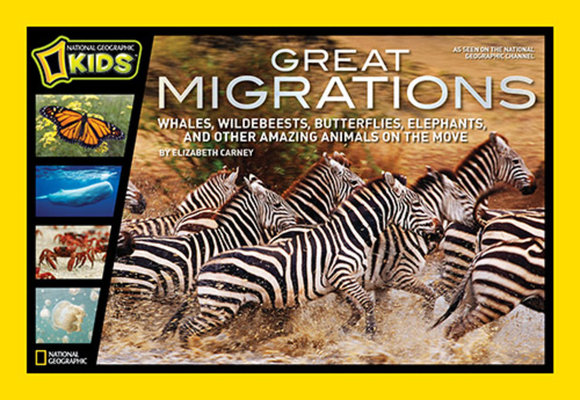 Great Migrations by