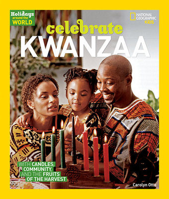 Holidays Around the World: Celebrate Kwanzaa by