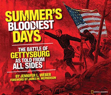 Summer's Bloodiest Days by