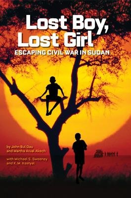 LOST BOY LOST GIRL by John Bul Dau