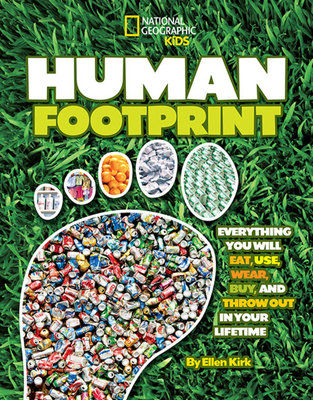 Human Footprint by