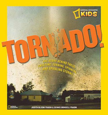 Tornado! by
