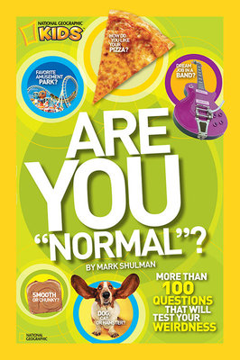 "Are You ""Normal""? by"