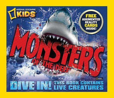 Monsters of the Deep by