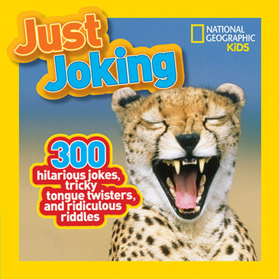 National Geographic Kids Just Joking by