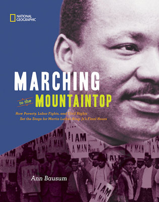 Marching to the Mountaintop by