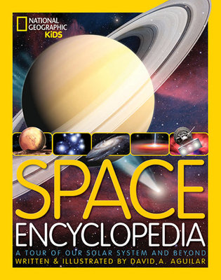 Space Encyclopedia by