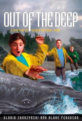 Out Of The Deep by