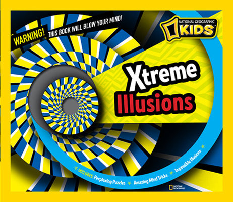 Xtreme Illusions by